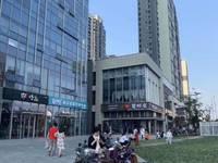 出租九方城天玺258平米24000元/月商铺