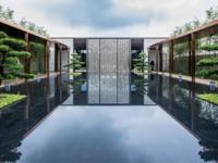 最美周庄湖景小区,新房首付只需35万