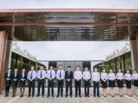 五A级景区 古镇旁 央企华侨城打造 洋房 叠墅 合院 精装修交付。