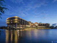 首付39万 买精装修交付洋房 位置好 价格低 四面环湖 距离上海虹桥45分钟