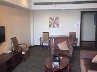 瑞豪酒店公寓 18楼 1室1厅1卫 精装 朝北