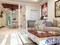 城西大门户星海联排 东边套 平层的价格别墅的享受 随时看房