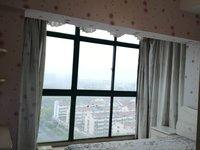 誉兴大酒店旁南苑精装公寓急租 有钥匙随时看 干净整洁 家电齐全 拎包入住