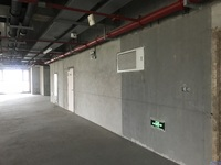 厂房出租:逢朗面积:两栋全单层厂房共7600平米
