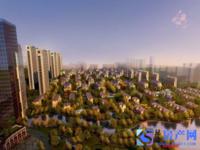 如皋双实验 市区豪宅 送10万豪华家电 一楼洋房带花园
