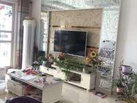 城际风尚精装两居室,拎包住新房,160万底价急售
