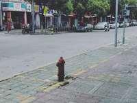 萧林路与市后街交叉口沿街旺铺 人流量大 地段好 租客稳定 回报率高 投资首选