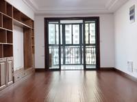 裕元學区 嘉裕富士花园 全新装修三房中间楼层采光好,户型方正采光好