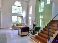 远东世纪花园 独栋别墅 精装 随时看 占地1.2亩 靠地铁口