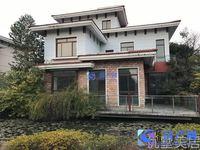 丰泽园,桃花岛,独栋别墅,三面花园,露水阳台,占地8分,稀缺在售