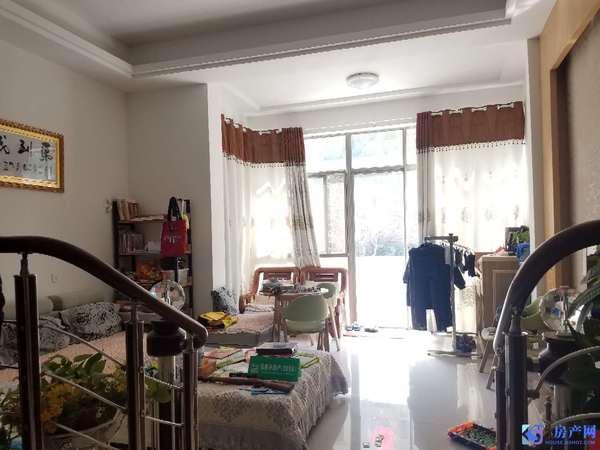 蝶湖湾精装花园洋房,一楼带超大花园,地下室,看房随时