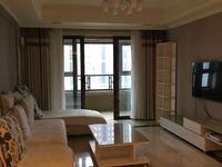 中星一期经典2房2卫,中央空调 地暖,带一汽车位,改善住房首选豪宅。地铁口位置