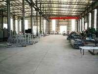 锦溪厂房使用面积580平米.现出租12万一年.适合模具加工.无污染企业入驻.
