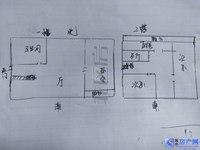张浦镇中心位置 首付28万买三房
