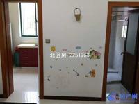 红峰二村 中等装修二房 满二年二中 玉峰学区未用 送车库 首付75万 看房方便