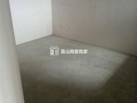 湖畔林语 经典房型 可改三房 真实房源 123万
