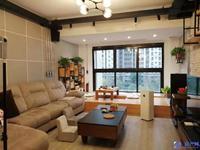 博威黄金海岸精装三房两卫,满两年税少。精装修,中央空调地暖,房东换房诚心出售