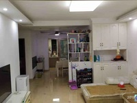 首次出租 房东自住 新小区碧悦湾 干净整洁 看房随时