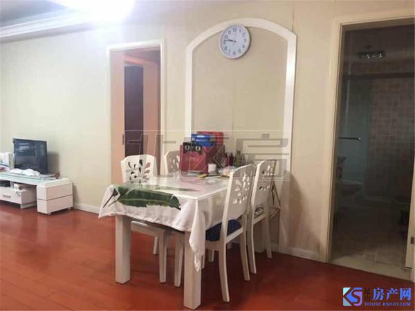 苏尚家园 婚房装修大三房 中间楼层 带一个固定车位 房东换房急售