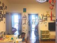 山水江南 房子满五唯一省税 赠送30平超大面积 房间两房朝南双阳台 装修保养很好