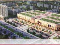 一铺养三代,万达购物广场小面积商铺首付8万,投资回报率高达10 可自营可出租。