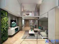 总价45万的精装两房,无需社保,不限贷,房东低过市场10万急售
