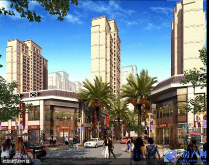 精工科技住宅 中南江滨悦闪耀如皋港城 单价8500 价格洼地 即将建成的沪通城