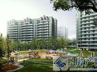 香榭水岸 精装公寓