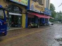 千灯黄浦江路沿街小区门口超市出售
