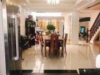 清风华院、东边套 豪华装修150万 婚房装修 产证218平米 地下室60平米