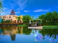 虹桥西丨淀山湖畔丨叠加别墅丨超高使用率丨临湖300米丨自驾30分钟到虹桥