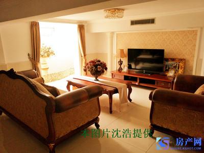 江南水郡 北上海 独栋临水别墅 唯一的机会 国家再也不批别墅地了 社保不满可买