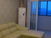 善景园大套三室 精装全配 满两年 南北通透户型