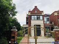豪华精装修房东出国急售 花园占地一亩