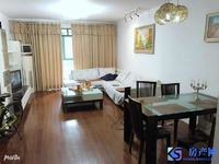衡山城对面 稀有户型 多层得房率高 四季华城精装两房 黄金楼层