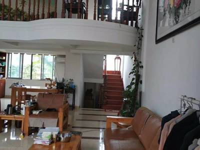 出售绿洲山语西区 别墅 4室2厅4卫175.6平米680万住宅