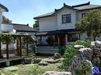 出售 吴中区木渎 天伦随园 855平米,高品质苏式临水大独栋别墅,简装,