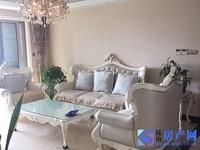 博威海岸 豪华装修 大三房户型 品牌家电 高端舒适