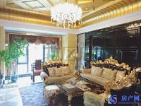 昆玉九里 城西高端别墅群 物业24小时服务 位置绝佳 豪装600万