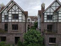 英郡6套在售 双拼别墅 南花园200平 英伦风格 高端住宅