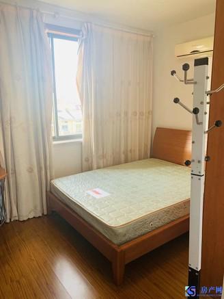 新出优质房源 随时看房 价格好谈 有钥匙