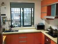 张浦银鹿新城123平精装,满五唯一,学区未用,房东置换低价急售146万,看房方便