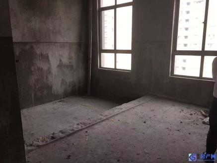碧桂园 吉田国际 稀缺复式空中别墅 清水毛坯单价仅需一万三 业主换房急售 随时看