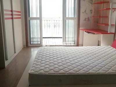 即将同居和情侣看过来 长江花园 精装单身公寓 看房方便拎包入住