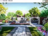 天生水岸 一院一墅 出售如皋市澜府182平米160万别墅