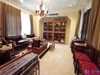 纳帕尔湾合院别墅 豪华装修 送全套家具家电 总价450万