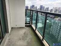阳光水世界 稀缺复式楼 时代大厦湖景房 带60平大露台 诚心急售 急售
