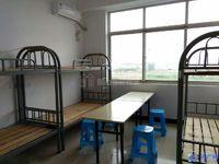 昆山整栋宿舍出租 拎包入住 靠近中环和学校一共3层出租100多间,适合做厂区宿舍