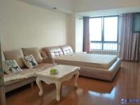 万达商圈 万达公寓 精装一室一厅 拎包入住 看房方便2100元