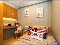 出租万达广场2室2厅1卫70平米2000元/月住宅